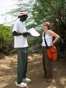 Sarah Sudan