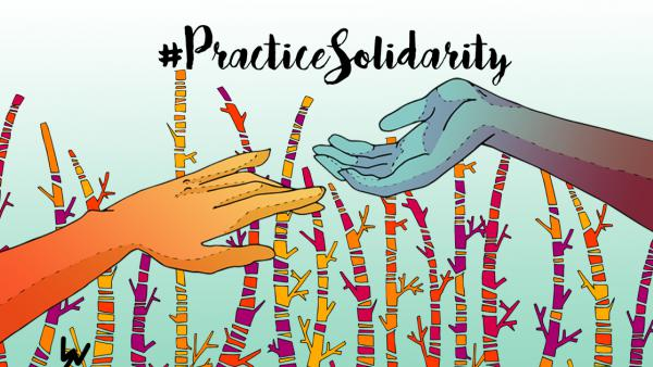 Practice-Solidarity